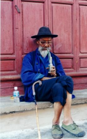 Llijiang, China