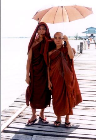 Mandalay, Birmania