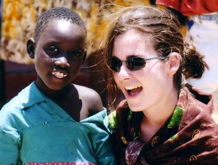 Turkana, 2001